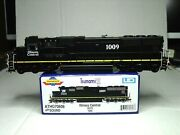 Athearn Genesis Ho Scale Sd70 Locomotive Dccandsound Illinois Central G70608