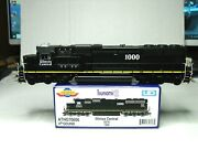 Athearn Genesis Ho Scale Sd70 Locomotive Dccandsound Illinois Central G70606