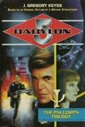 The Psi Corps Trilogy Babylon 5 - Hardcover By J. Gregory Keyes - Good
