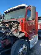 1998 Volvo Vnl42t Cab Complete Cab For Sale