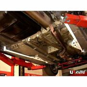 Ur Bar For Acura Rsx Dc5 2.02wd 2002-2006 Lower Side Brace/subframe 6 Points