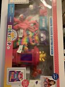 Build-a-bear Workshop Rainbow Friends Stuffing Station 21 Pc Perfect Kids Gift