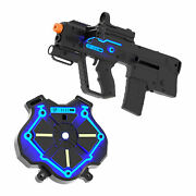 Strike Pros Laser Tag - Reality Gaming Kit Ages 8+ Includes Gun And Vest