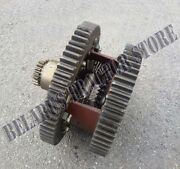 Belarus Tractor Differential Assembly 250/250as/250an/t25lb/t25