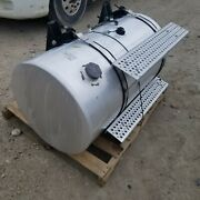 2012 International Prostar Fuel Tank With Mouting Brackets Straps And Steps