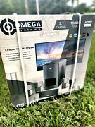 Omega Os-1100 5.1 Home Theater System