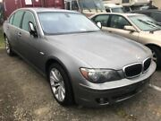 Front Clip Park Assist With Adaptive Headlamps Fits 06-08 Bmw 750i 529636
