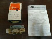 Nos Gm 64-78 Corvette Truck Camaro Chevelle Olds Buick Ignition Switch 1990092