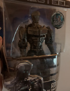Real Steel Deluxe Feature Figures Wave 1 Atom V1 Rare