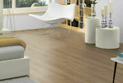 Brown Extra Long Egger Mammut Laminate Flooring 10mm V-groove Made In Germany