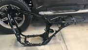 Harley Davidson Xg750 Straight Frame With Title 1,300 Miles P/n 024851