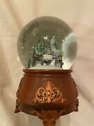 Taylor Swift Christmas Tree Farm Snow Globe Sold Out - In Hand Ready To Ship