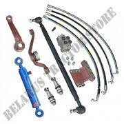 Belarus Tractor Conversion Kit From The Power Steerin 80/82/500/800/900/1000