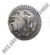 Belarus Tractor Differential Of The Rear Axle 600/611/615/650/652