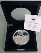 Mds Samoa 50 Dollars 2015 Olympic Games 2016 1 Kg Silber Limited To 250 Coins