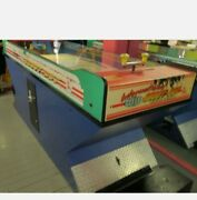 Vintage Coin Operated Arcade Games