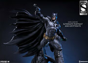 Prime 1 Batman Statue Exclusive Sideshow Collectibles New 52 Edition - New