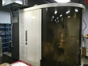 Cnc Walter Tool And Cutter Grinder Model Power-r In A Excellent Used Condition