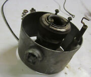1951 Cadillac Steering Column Shift Collar And Needle Shifter Used Orig 51