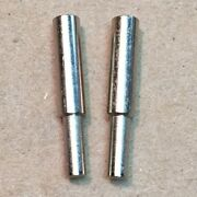 Lionel 6st 311-9 Wheel Puller Small Forcing Pins Pair Nos Ex
