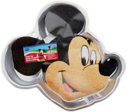 Novelty Cake Pan-mickey Mouse Clubhouse 13x12x2