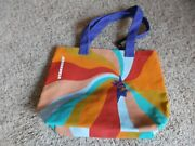 New - Sold Out - Starbucks 2020 Pride Canvas Tote Bag Target Exclusive - Lgbtq