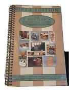 Longaberger Bentley Guide / Collection Guide - Fifth 5th Edition - Euc