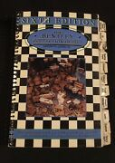 The 6th Edition Longaberger Bentley Collection Guide Book