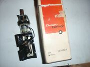 Nos Gm Delco Headlight Switch 63 Oldsmobile 1963 W/ Guidematic Control 1995124