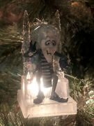 2017 Hallmark Ornament He's Mr Snow Miser The Year Without A Santa Claus New Mib