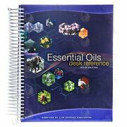 Essential Oils Desk Reference By Life Science Publishing