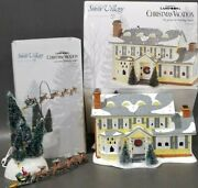 Department 56 4030733 National Lampoon Christmas House