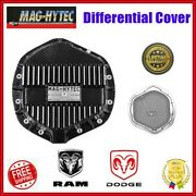 Mag-hytec Differential Cover 3 5/8″ Height 8 Quarts For 14-18 Ram 2500 Rear