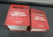1983-1989 Ford Ft8000 Ft800 Truck Parts Catalog Manual 1984 1985 1986 1987 1988