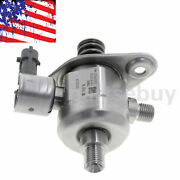 Genuine Oem Direct Injection High Pressure Fuel Pump 12658552 For Buick 08-17