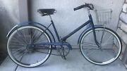 1946 Westfield Bicycle Compax Sports Traveler Skip Tooth Folding Bike Columbia