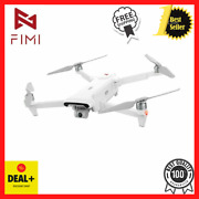 Fimi X8se Camera Drone Quadcopter Rc Helicopter 8km Fpv 3-axis Gimbal 4k Gps Rtf