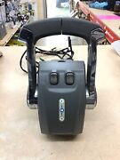 Used Omc Dual Control Box With Power Trim And Tilt
