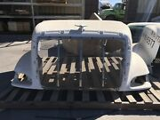 2004 Peterbilt 387 Hood, Grille And Ornament