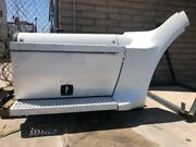 Used Passenger Side Tool Box For A 2012 Peterbilt 579 Complete Box Only