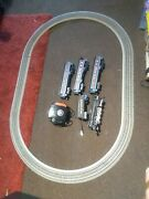 Lionel 6-31960 Polar Express Train Set Discontinued Christmas Train Incomplete