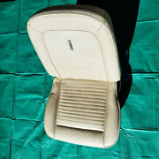 Oem 1967 Ford Mustang Driver Bucket Seat I Will Ship