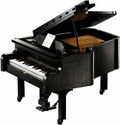 New Lego Ideas Grand Piano 21323 Model Building Kit 3,662 Pieces