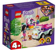 Lego Friends Cat Grooming 41439 New Release Ships Fast