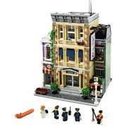 Lego Modular Building Collection Police Station 2923pcs New 10278