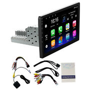 20x1din 10 Inch Car Stereo Radio Android 9.1 Contact Screen
