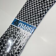 Freebord Chaos Rare Skateboard Deck 83cm | New Sealed Free Fast Shipping