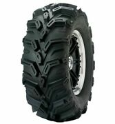 Pair Of 2 Itp Mud Lite Xtr Atv/utv Tires - 25x8r12 Lrc 6ply Rated