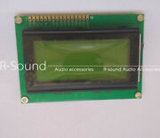 Yellow-green Screen 1604 Lcd Module Four Lines With 16 Characters Each