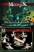 Malifaux Second Edition The Guildand039s Judgement - Lady Justice Box Set